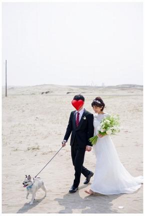 宮地真緒 結婚 夫 ウエディングドレス フォトウエディング プロポーズ 舞山秀一