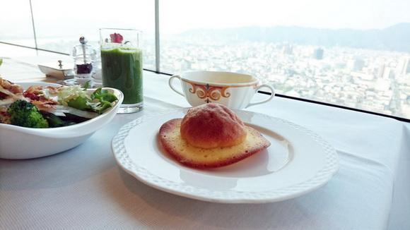 朝食のおいしいホテル ベッセルイン札幌中島公園