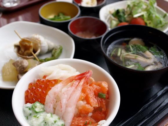 朝食のおいしいホテル 天然温泉幣舞の湯ラビスタ釧路川