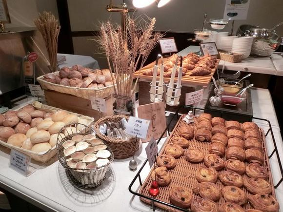 朝食のおいしいホテル ホテルクラビーサッポロ