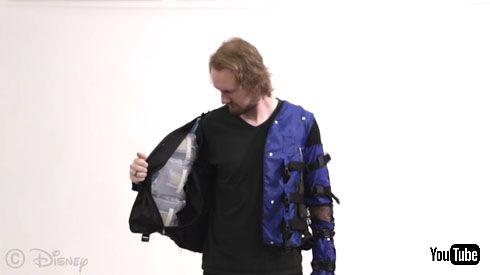 フォースジャケット