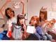 佐々木希がにゃんポーズ! 夏菜、しょこたん、徳永えりの「デイジー・ラック」誕生日会がギザ楽しそす