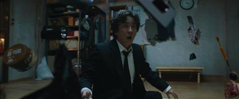 「新感染」監督が放つNetflix映画「サイコキネシス-念力-」
