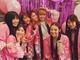 「やっぱこのメンツよね」 Dream Amiの誕生日にかつてのメンバーが集結、ファンもほっこり