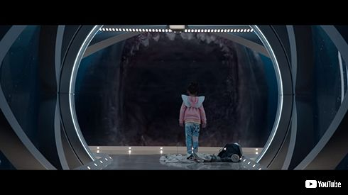 サメ映画 ジェイソン・ステイサム メガロドン