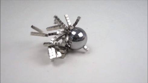 磁石 スーパースロー