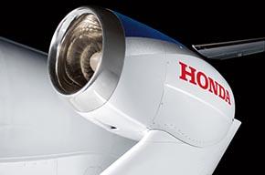 ホンダ ビジネスジェット ホンダジェット HondaJet Elitephoto