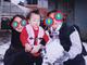 ぷくぷくかわいい! 川口春奈、幼少期の3姉妹ショットを公開「末っ子で生粋のわがまま甘えん坊寂しがりやガールです!」