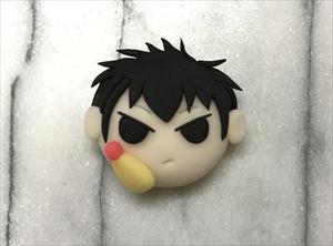 銀魂×和菓子