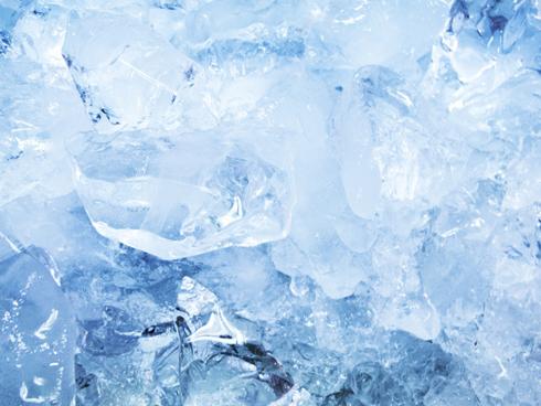 氷は鉱物の一種」とされる理由 -...