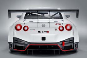 GT-R NISMO GT3