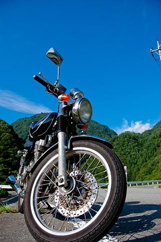 バイク ライダー 調査 アンケート 出会い