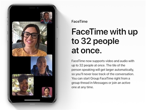 Apple「iOS12」を発表 旧モデルでも高速で動作し、全iOS 11対応機種がアップデート可能