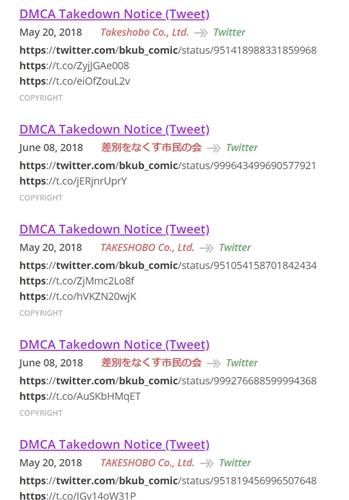 大川ぶくぶ先生の凍結Twitterアカウントが復活 原因は「ガンキャノンの絵」へのDMCA虚偽申請か