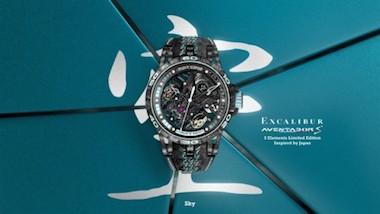 ランボルギーニ 腕時計 ロジェ・デュブイ