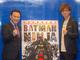 バットマン×戦国時代は「まさにナイスアイデア」 映画「ニンジャバットマン」山寺宏一×高木渉インタビュー