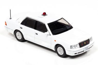 パトカー ミニカー 150系 歌舞伎号 神奈川県警 機動隊