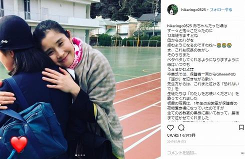 石田ひかり 娘 成人式 民法改正 2023年 18歳