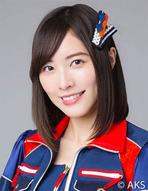 AKB48 世界選抜総選挙 松井珠理奈 須田亜香里 宮脇咲良 荻野由佳 結果