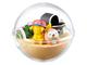 ポケモンの日常をモンスターボールの中にぎゅっと 「サン&ムーン」のテラリウムがかわいい