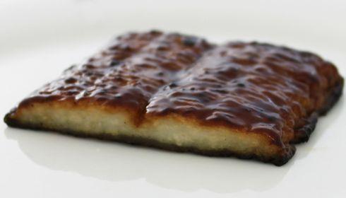 ほぼうなぎ うなぎ カマボコ カネテツ 魚のすり身