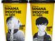 ローソンが『BANANA FISH』とコラボ! オリジナル「バナナスムージー」を7月31日発売