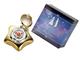 セーラームーン「星空のオルゴール」モチーフのコスメが登場 うさぎと衛の「愛の象徴」がシャイニークリームに