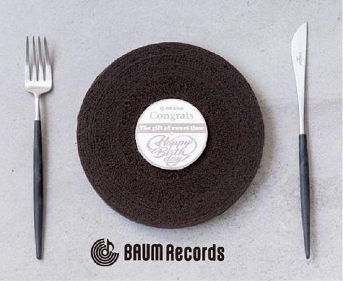 バウムレコード