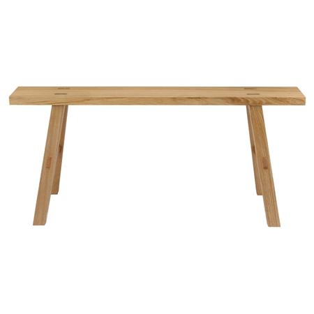 ジャッキー・チェンの椅子だこれ! 無印良品で売られている椅子が完全にカンフー・ベンチ