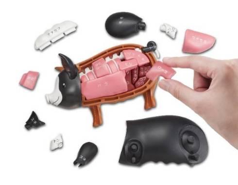 黒豚パズル
