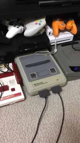 矛盾塊 NintendoSwitch スーパーファミコン アンチャーテッド PS4 ドリームキャスト