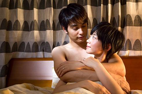 夫のちんぽが入らない 石橋菜津美 中村蒼 Netflix FOD