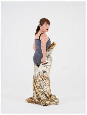はるな愛 ダイエット スムージー ビフォアフター ミス・インターナショナル・クイーン2009 ドレス