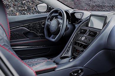 アストンマーティン Aston Martin DBS Superleggera 007 ボンドカー