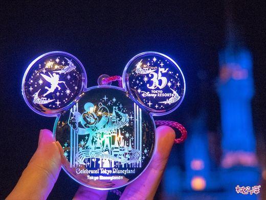 Celebrate! Tokyo Disneyland グッズ