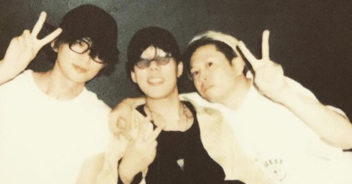 この写真は夢がある」 RAD野田洋次郎、33歳の誕生日に\u201c大好きな