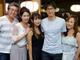 布川敏和、元妻つちやかおり&子どもとの6年ぶり家族写真に感激 「次回いつ撮れるか判らない」