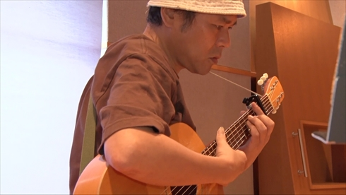 知久寿焼 たま パスカルズ ニャッホ 杉田智和 ボーカル ギター