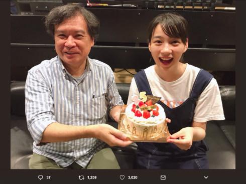 のん 能年玲奈 誕生日 女優 この世界の片隅に 片渕須直 こうの史代