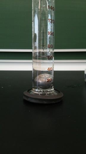 理科 教師 授業 ブーイング 中学 密度 教え方 素晴らしい すごい