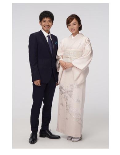 吉木りさ&和田正人夫婦、披露宴...