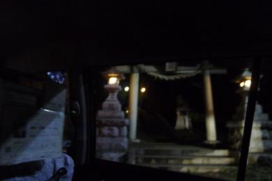 心霊 写真 タクシー 三和交通 神社
