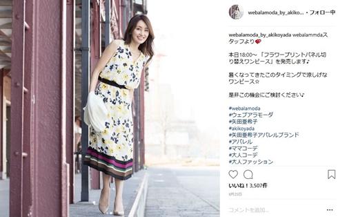 矢田亜希子 女子高生 16歳 2歳 幼少期