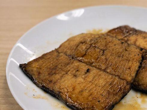 ほぼうなぎ レビュー うなぎ カマボコ 魚のすり身