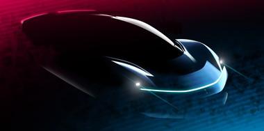 ピニンファリーナ PF0 EV スーパーカー