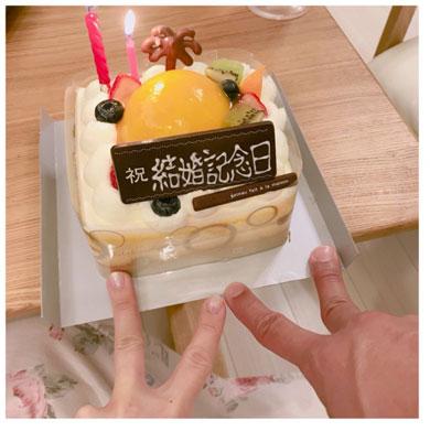 辻希美 杉浦太陽 結婚記念日 デート モーニング娘。