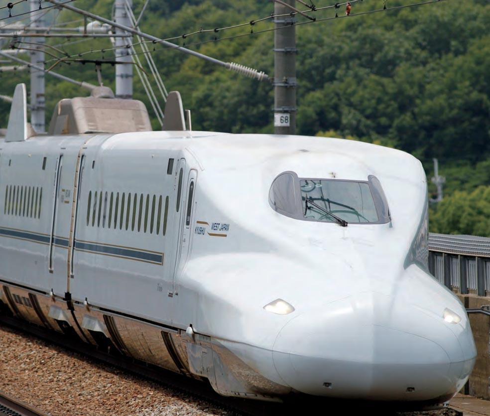 「au Wi-Fi SPOT」も東海道・山陽・九州新幹線で利用可能に どちらを使ってもサービスレベルは同等