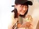 松井玲奈のインスタ、かき氷図鑑と化してしまう 「夏に氷の女王」「好きは無双」など話題に