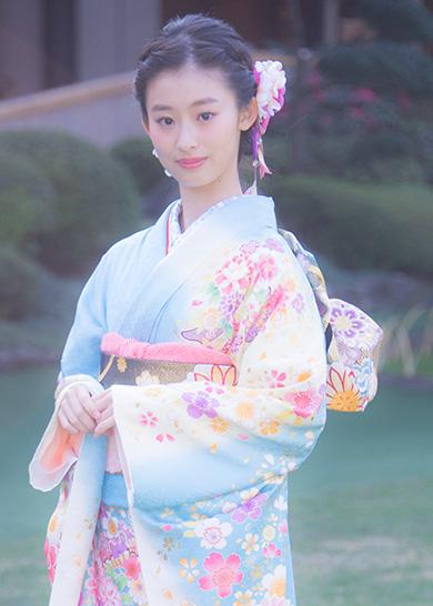 井本彩花 国民的美少女コンテスト マグロ オーラ くら寿司