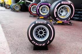 ピレリタイヤ F1 スピーカー Bluetooth